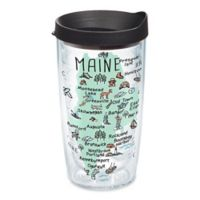 Tervis® My Place ME 16 oz. Wrap Tumbler with Lid