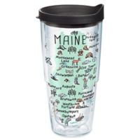 Tervis® My Place ME 24 oz. Wrap Tumbler with Lid