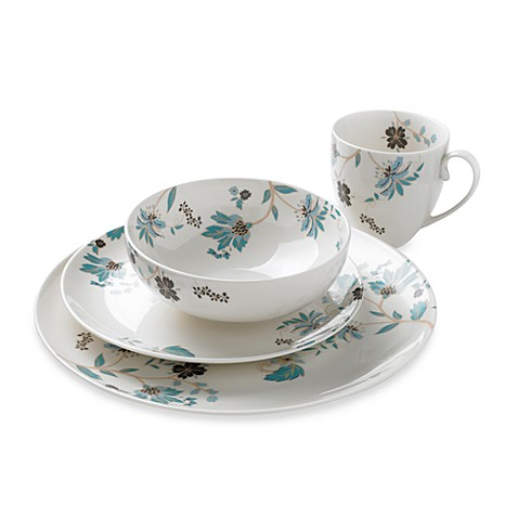 Denby Monsoon Veronica Dinnerware  sc 1 st  Bed Bath \u0026 Beyond : monsoon dinnerware collection by denby - pezcame.com