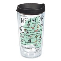 Tervis® My Place NY 16 oz. Wrap Tumbler with Lid