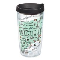 Tervis® My Place CT 16 oz. Wrap Tumbler with Lid