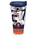 Tervis® MLB Houston Astros Jose Altuve 24 oz. Wrap Tumbler with Lid