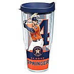 Tervis® MLB Houston Astros George Springer 24 oz. Wrap Tumbler with Lid