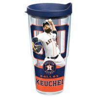 Tervis® MLB Houston Astros Dallas Keuchel 24 oz. Wrap Tumbler with Lid