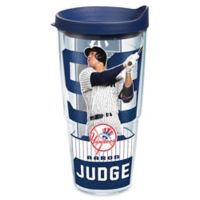 Tervis® MLB New York Yankees Aaron Judge 24 oz. Wrap Tumbler with Lid