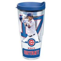 Tervis® MLB Chicago Cubs Kris Bryant 24 oz. Wrap Tumbler with Lid