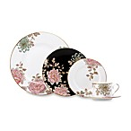 Marchesa by Lenox® Painted Camellia 5-Piece Place Setting