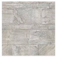 Clifton Sandstone Wallpaper in Silver
