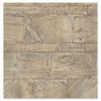 Clifton Sandstone Wallpaper in Bone