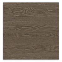 A-Street Prints Salvaged Wood Plank Wallpaper in Brown