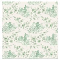 A-Street Prints Laure Tolie Wallpaper in Green