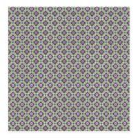 Audra Floral Wallpaper in Purple