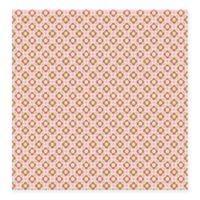 Audra Floral Wallpaper in Pink