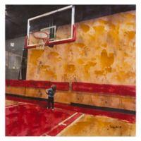 """""""Big Dream I"""" Canvas Wall Art"""