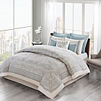 Echo™ Larissa King Comforter Set in Blue