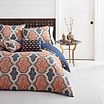 Azalea Skye® Rhea Full/Queen Comforter Set in Orange
