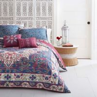 Azalea Skye® Zahra King Comforter Set in Blue