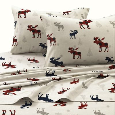 Buy Flannel Twin XL Sheet Sets from Bed Bath & Beyond