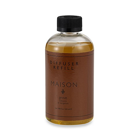 Maison Reed Diffuser Refill in Grove