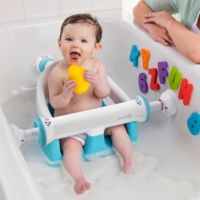 Summer Infant® My Bath Seat in Blue