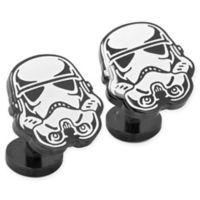 Star Wars® Glow Stormtrooper Cufflinks