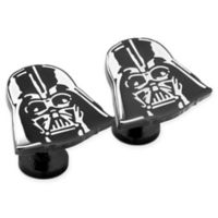 Star Wars® Glow Darth Vader Helmet Cufflinks