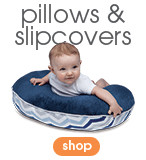 Shop Bobby pillows and slipcovers