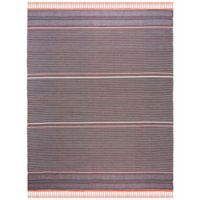 Safavieh Montauk 8' x 10' Bina Rug in Orange