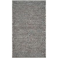 Safavieh Montauk 3' x 5' Alya Rug in Blue