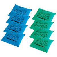 Franklin® Sports Beach Bumz Replacement Bean Bags (Set of 8)