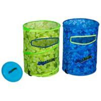 Franklin Sports Aquaticz Target Twisters 3-Piece Set
