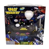 Plug N Play Space Invaders Classic TV Arcade Game