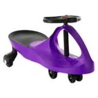 Lil' Rider Wiggle Ride-On Car in Purple