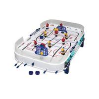 Franklin® Sports Rod Hockey in White/Blue