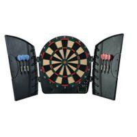 Franklin® Sports FS 3000 Electronic Dartboard in Black