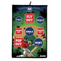 Franklin® Sports Baseball Target Indoor Pitch Game in Green