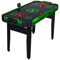 Franklin® Sports 48-Inch Authentic Air Hockey Table in Black/Green