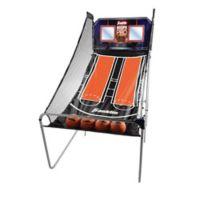Franklin® Sports Hoops Pro-Frame Game in Black/Orange