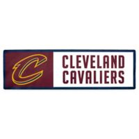 NBA Cleveland Cavaliers Outdoor Step Graphic Decal