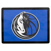 NBA Dallas Mavericks Outdoor Curb Address Logo Decal