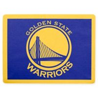 NBA Golden State Warriors Outdoor Curb Address Logo Decal