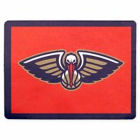 NBA New Orleans Pelicans Outdoor Curb Address Logo Decal