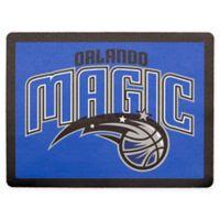 NBA Orlando Magic Outdoor Curb Address Logo Decal