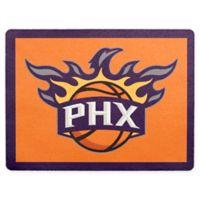 NBA Phoenix Suns Outdoor Curb Address Logo Decal