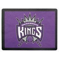 NBA Sacramento Kings Outdoor Curb Address Logo Decal
