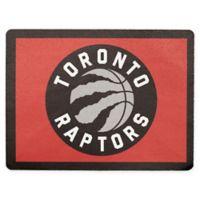 NBA Toronto Raptors Outdoor Curb Address Logo Decal