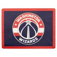 NBA Washington Wizards Outdoor Curb Address Logo Decal