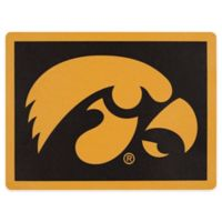 University of Iowa Outdoor Curb Address Logo Decal