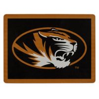 University of Missouri Outdoor Curb Address Logo Decal