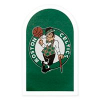 NBA Boston Celtics Mailbox Door Logo Decal
